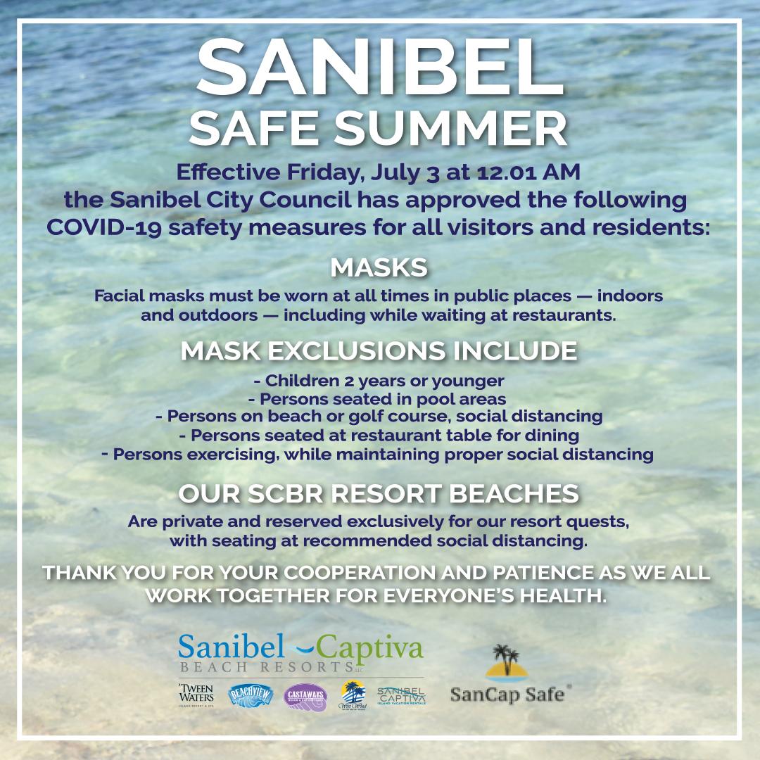 Sanibel Safe Hotel Resort